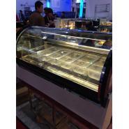 冰淇淋保鮮櫃(gui) 冰淇淋展示櫃(gui) 冰激凌(ling)展示櫃(gui)【價格(ge)】【尺寸(cun)】展示效果好