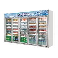 超市飲料(liao)櫃(gui) 超市展示櫃(gui) 便利店風幕櫃(gui) 便利店島櫃(gui)