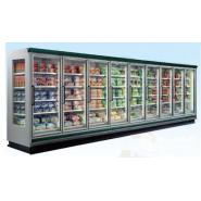 超市冷藏展示櫃(gui) 冷藏玻璃展示櫃(gui) 冷凍冷藏展示櫃(gui) 玻璃門冷凍櫃(gui)