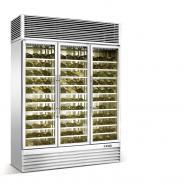 三门风冷 单温红酒柜/450瓶