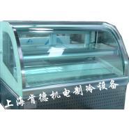 蛋糕柜、台式二层bob官网登录(弧形A款)