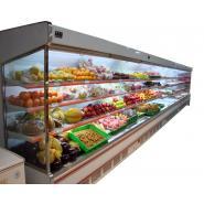 水果保鲜万博app客户端 水果保鲜万博manbet客户端下载柜 水果超市保鲜柜价格
