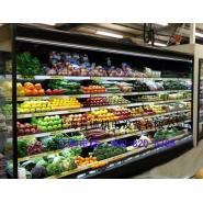 水果展示柜_水果保鲜柜_展示柜尺寸/价格