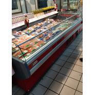 鲜肉冷藏柜价格 鲜肉保鲜冷藏柜 鲜肉保鲜柜厂家