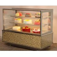 直角蛋糕柜_直角蛋糕柜价格/报价_定做