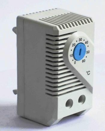 冰箱温控器采用温控器来控制压缩机开停